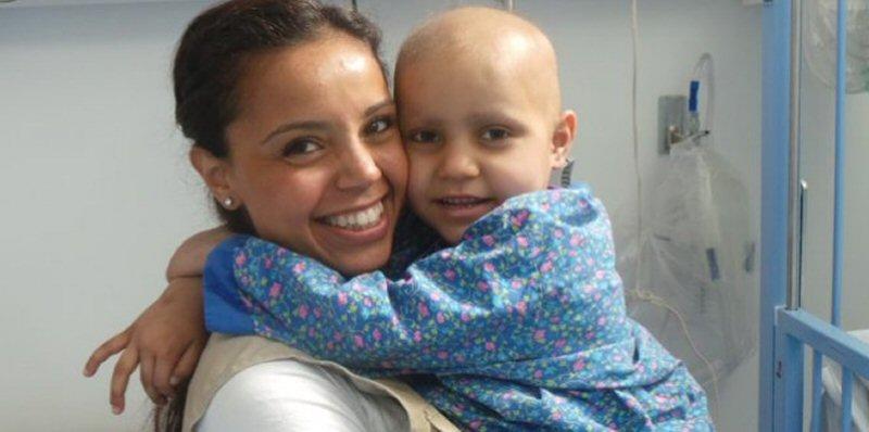 In apertura il primo e unico reparto per la cura dei tumori pediatrici a Gaza