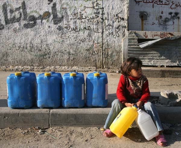 Striscia di Gaza, 13 anni di assedio hanno causato perdite per 100 milioni di dollari