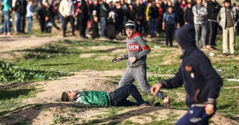 L'UNICEF condanna l'esercito israeliano per l'omicidio di bambini palestinesi
