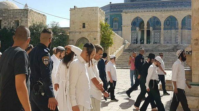 Antisionismo significa essere contrari al nazionalismo ebraico in Palestina