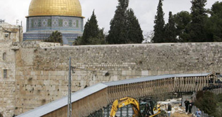 Destra israeliana chiede costruzione di sinagoga dentro la moschea al-Aqsa
