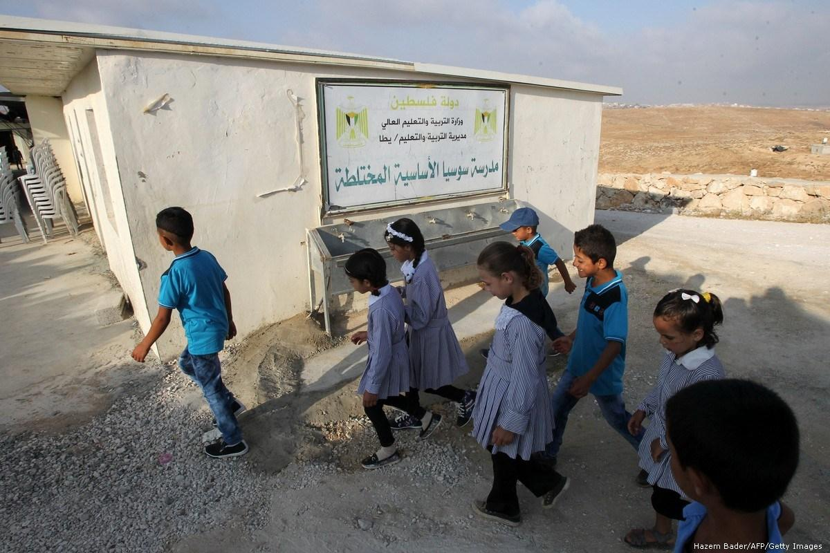 Circa 300 studenti palestinesi rinchiusi nelle carceri israeliane