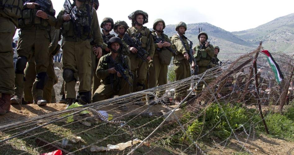 Hamas denuncia decisione USA riguardante Alture del Golan
