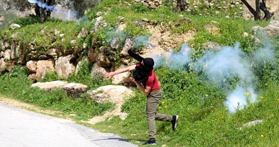 Due palestinesi feriti da soldati israeliani a Ramallah