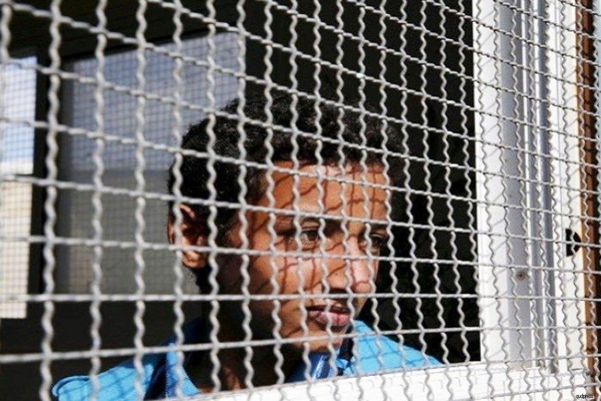 "220 bambini palestinesi nelle carceri israeliane in condizioni ""disumane"""