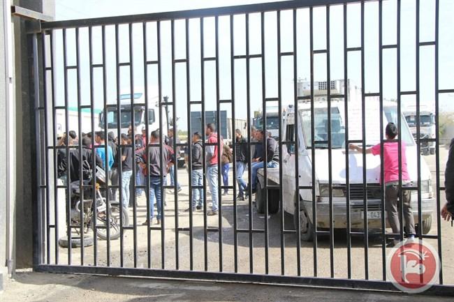 Israele blocca la pesca al largo della costa di Gaza per il quarto giorno consecutivo
