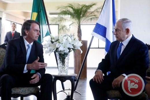 Brasile fa marcia indietro su trasferimento di ambasciata a Gerusalemme
