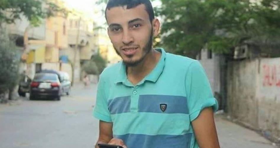 Giovane ucciso dalle forze israeliane durante Marcia del Ritorno a Gaza