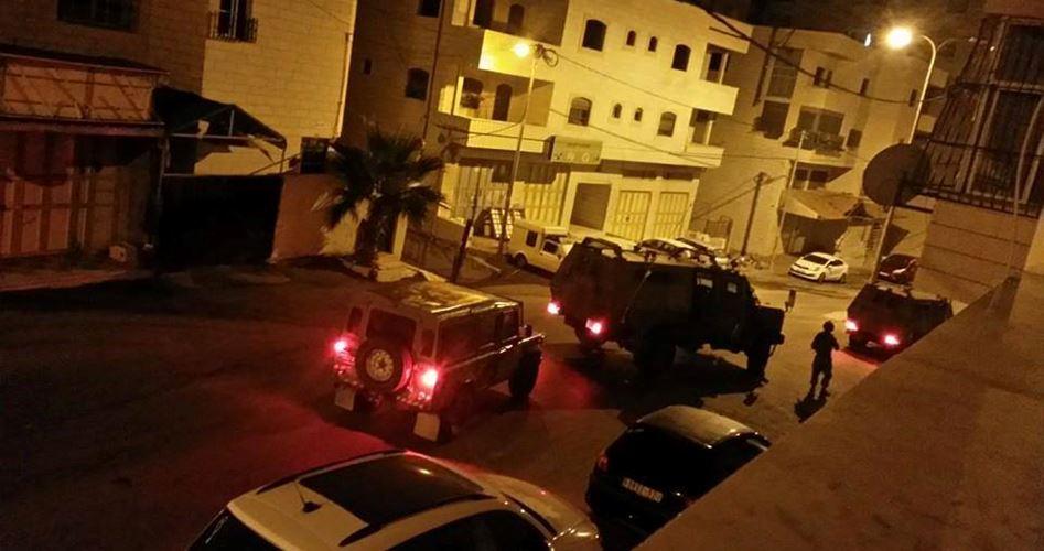 PPS: 29 Palestinesi rapiti dalle forze israeliane in Cisgiordania e Gerusalemme