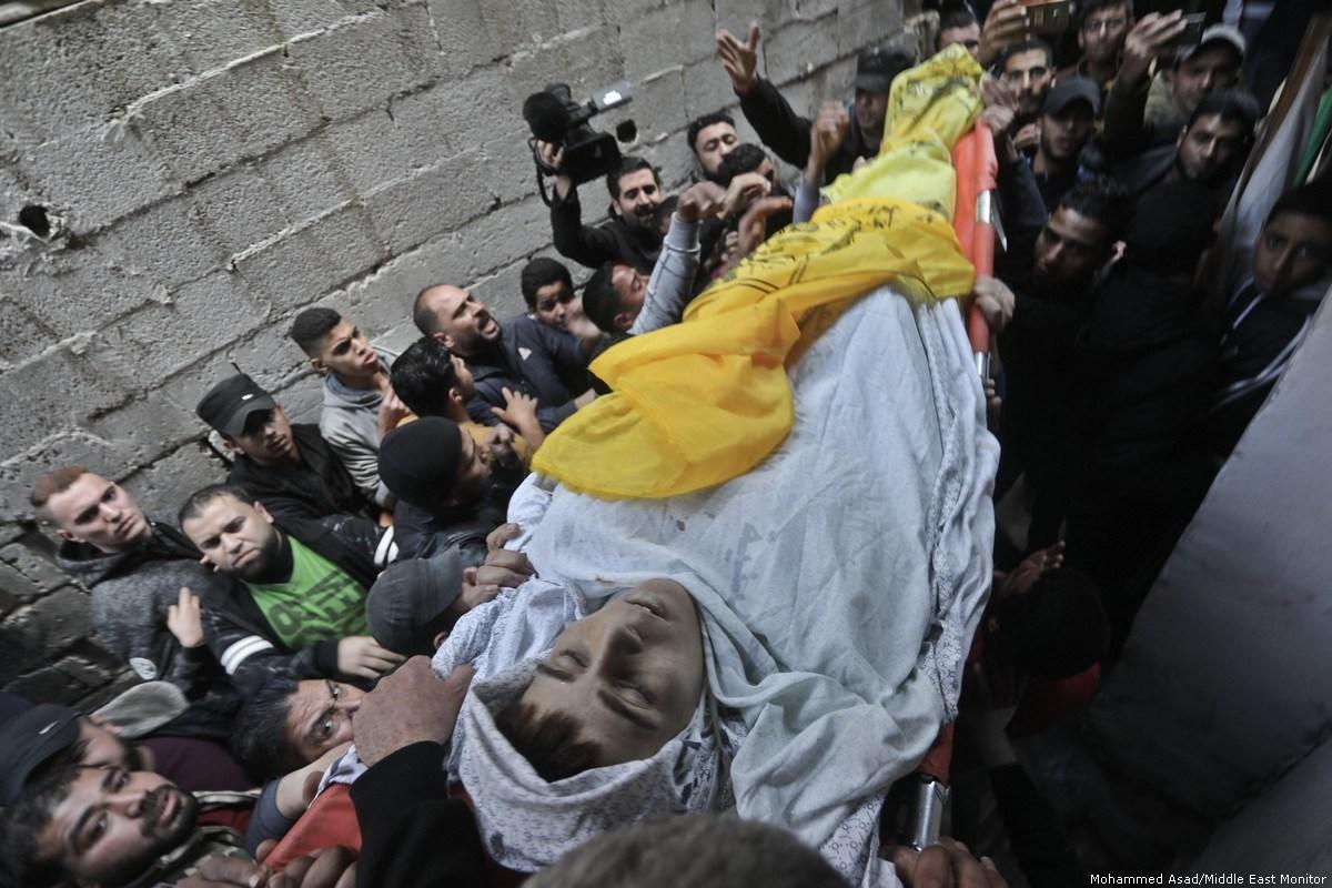 ONU, Striscia di Gaza: Israele spara intenzionalmente per uccidere