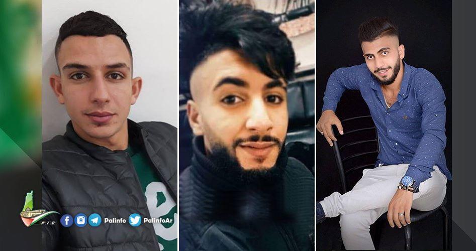 Due giovani di Nablus uccisi a sangue freddo dai soldati israeliani