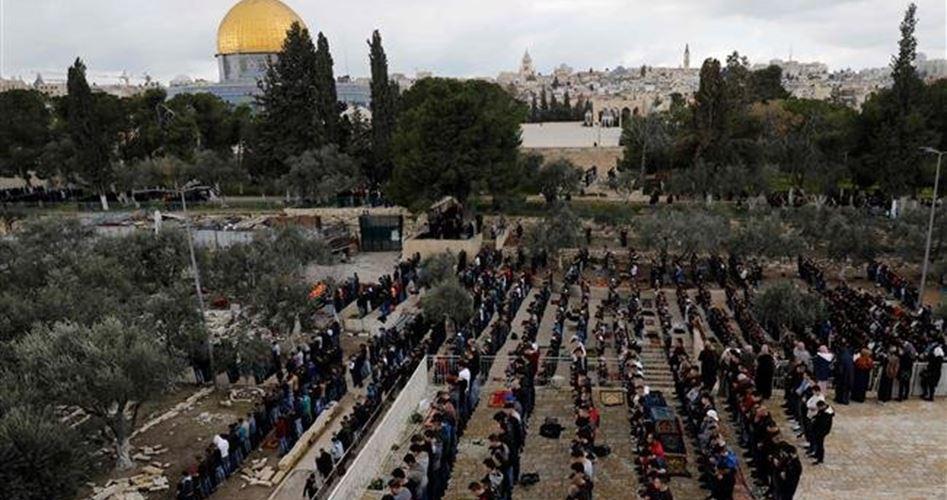 Tribunale israeliano chiude Bab al-Rahma per 60 giorni