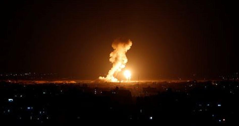 Israele riprende a bombardare la Striscia di Gaza