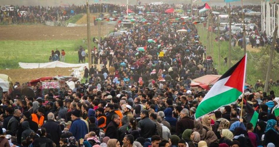 Striscia di Gaza, Grande Marcia del Ritorno: 4 palestinesi uccisi da Israele
