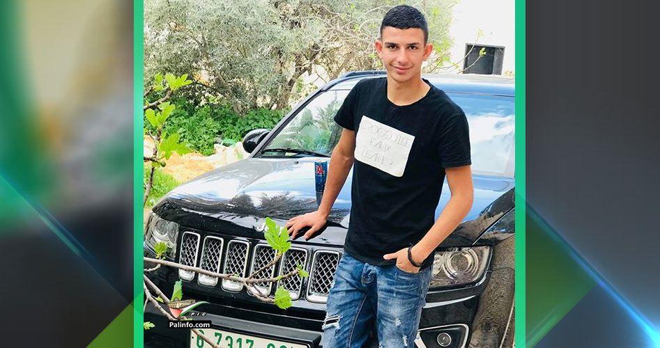 Omar Abu Layla giustiziato dalle forze israeliane
