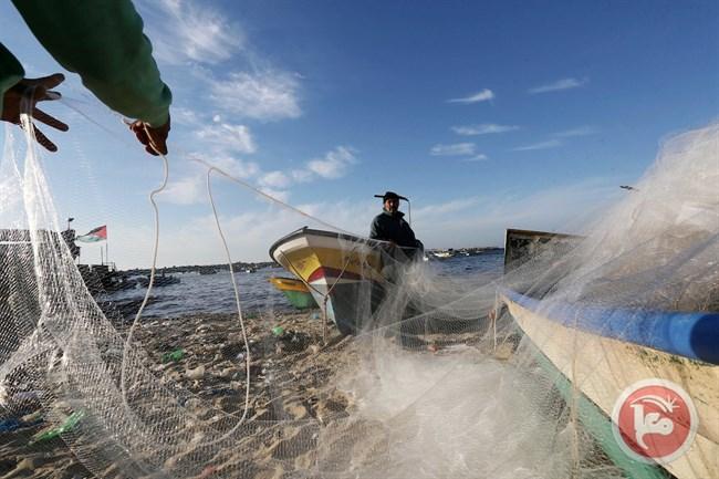 La marina israeliana apre il fuoco contro i pescatori palestinesi
