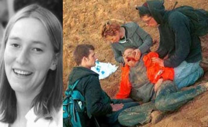 Per non dimenticare Rachel Corrie, uccisa il 16 marzo 2003
