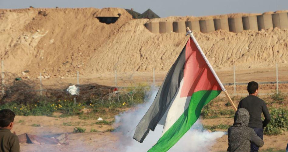 Striscia di Gaza, giovane ucciso durante bombardamento israeliano