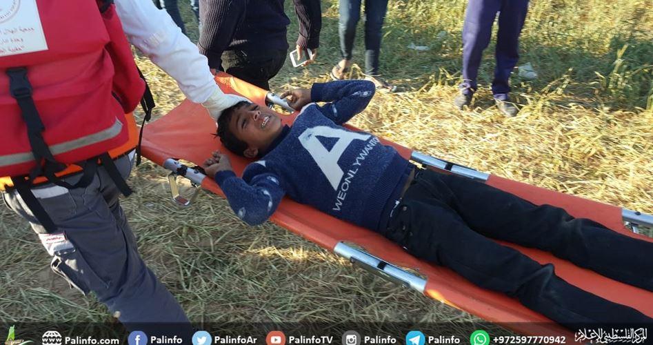 Striscia di Gaza, Grande Marcia del Ritorno: 10 palestinesi feriti dalle forze israeliane