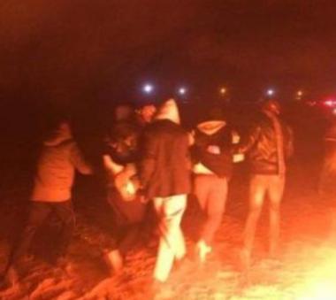 Striscia di Gaza, 8 palestinesi feriti dalle forze di occupazione
