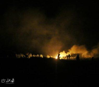 Striscia di Gaza, drone israeliana lancia missile contro manifestanti: diversi feriti