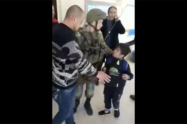 Bimbi palestinesi nel mirino di Israele