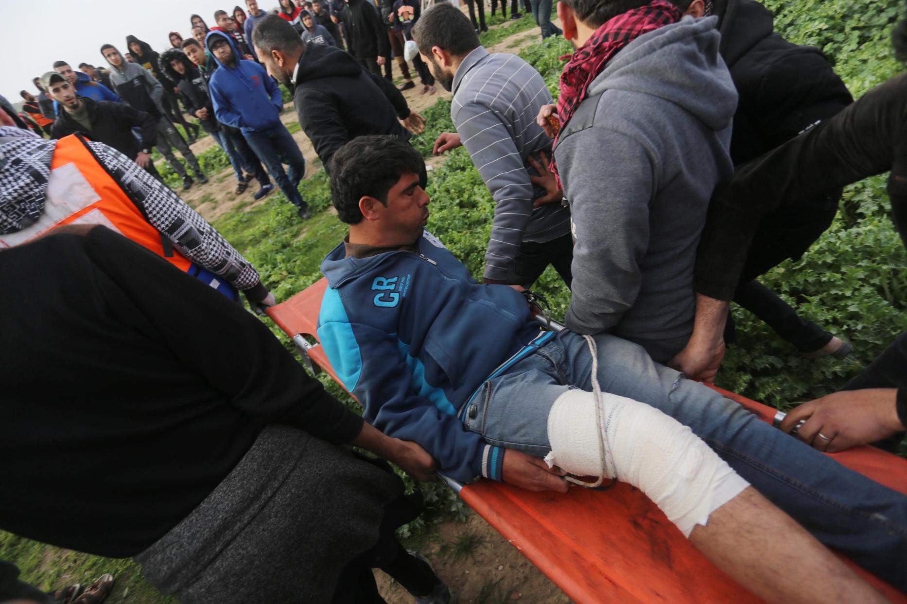 """La violenza è ed è sempre stata fondamentale per la """"democrazia"""" di Israele"""