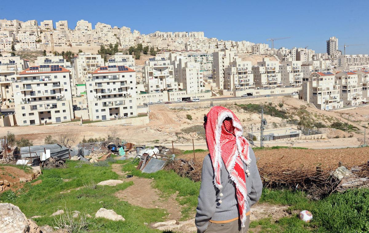 """Colonizzazione israeliana: ministri sottoscrivono dichiarazione per sistemare """"2 milioni di ebrei"""" in Cisgiordania"""