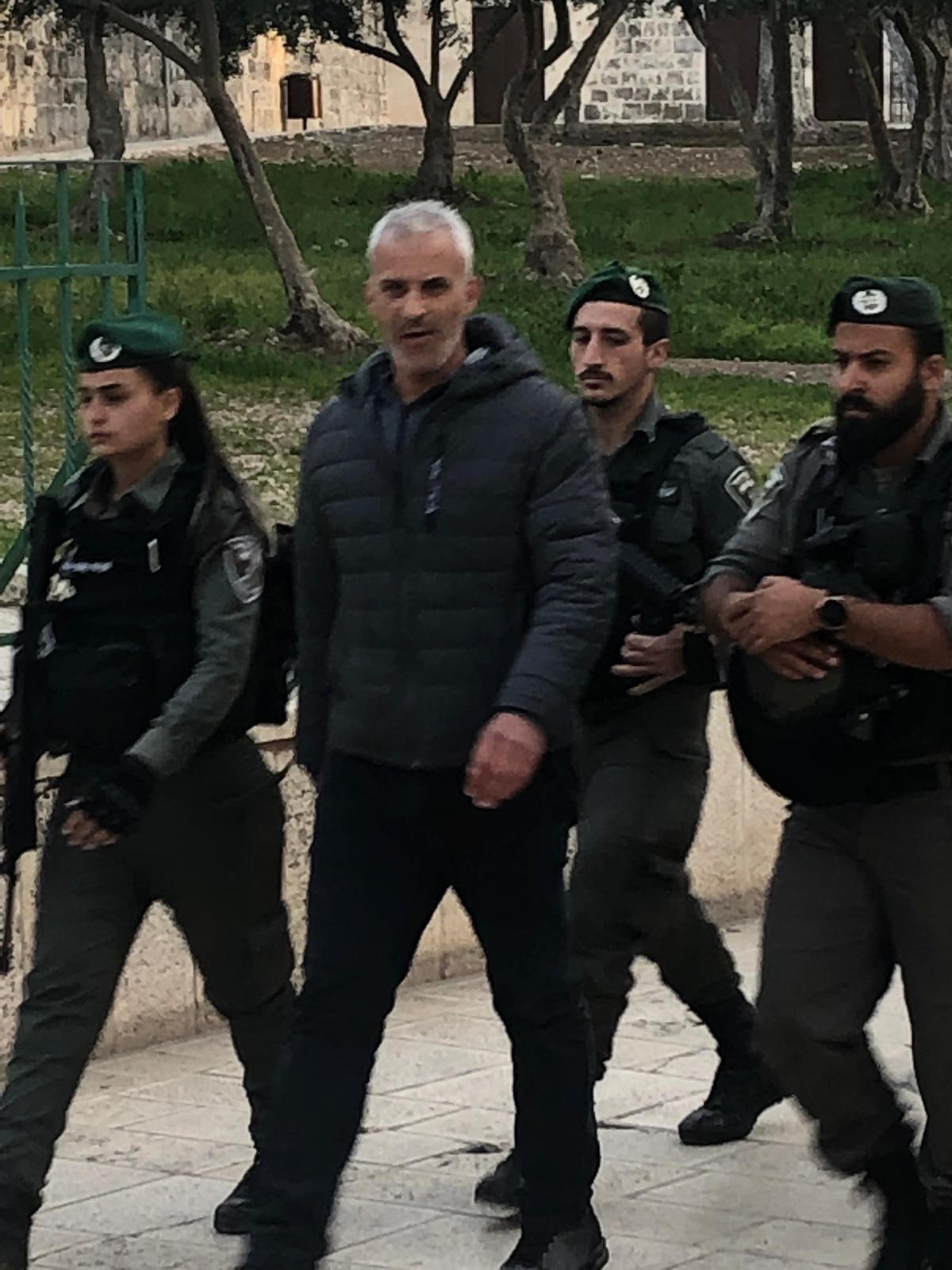 Israele continua campagna contro funzionari di al-Aqsa