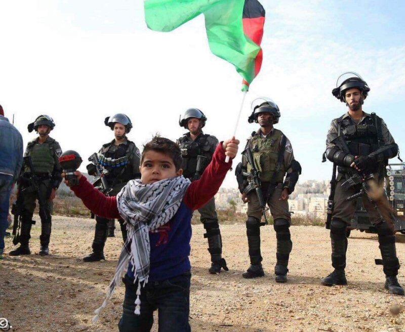 Giornata della Terra Palestinese – 43 anni dopo