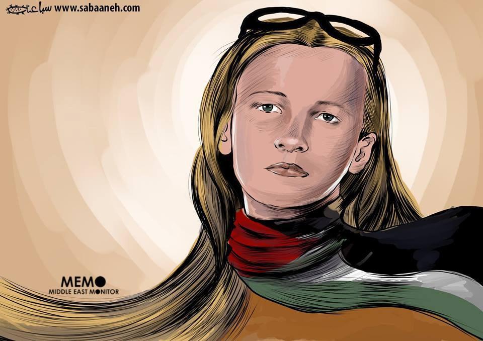 40 candele di solidarietà: un compleanno internazionale per Rachel Corrie
