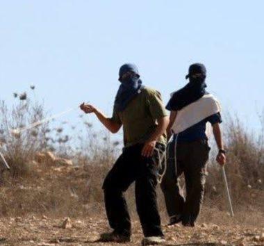 Gruppo di coloni attacca case a Hebron