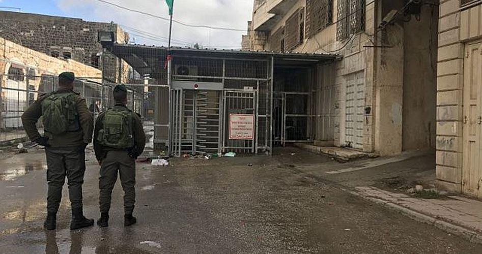 Israele imporrà chiusura di una settimana su Gaza e Cisgiordania