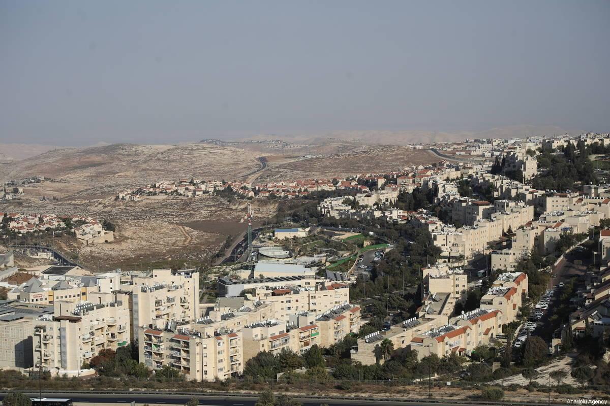 Israele approverà 5000 nuove unità coloniali in Cisgiordania