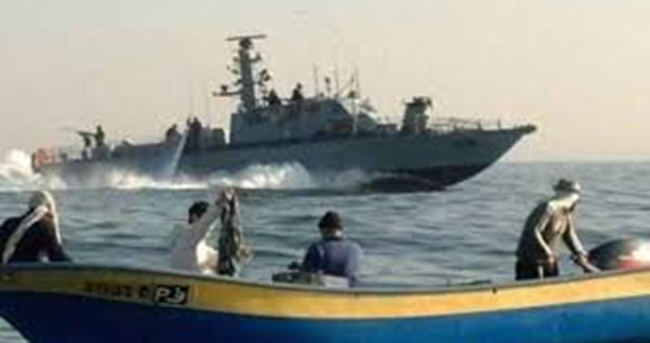 Tribunale israeliano condanna tre pescatori gazawi