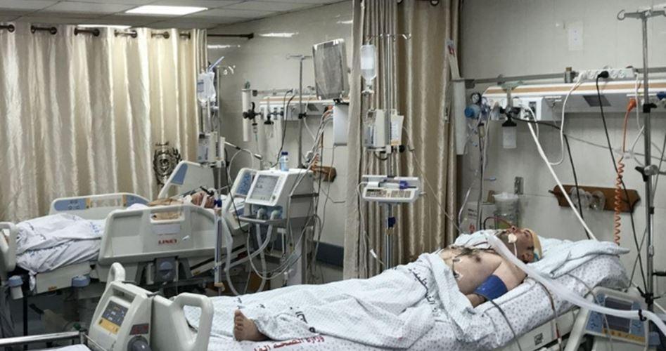 Gaza, ANP blocca visite mediche per pazienti cardiopatici di Gaza