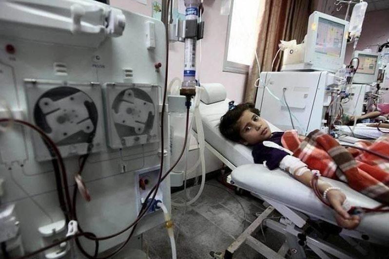 ANP accusata di interrompere rifornimento di medicinali verso Gaza