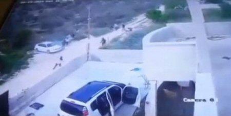 Coloni aggrediscono famiglia palestinese in Cisgiordania
