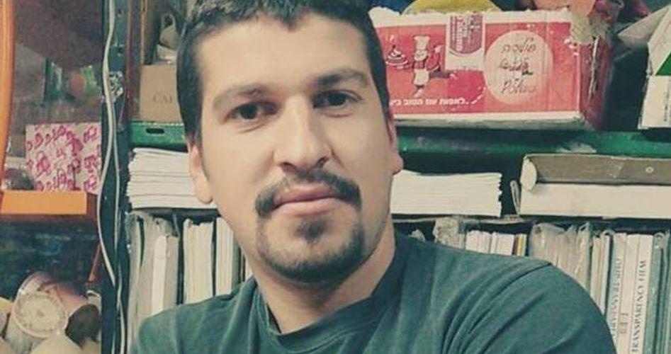 Khaled Farraj, in sciopero della fame, in cattive condizioni di salute