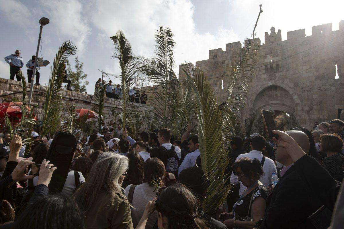 Israele proibisce a cristiani di Gaza di entrare a Gerusalemme e Betlemme per la Pasqua