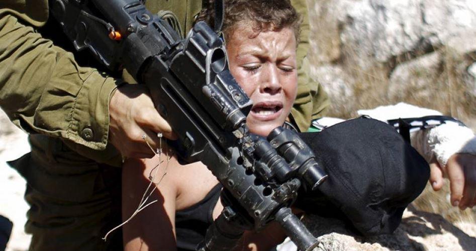 Bruxelles ospiterà conferenza su bambini palestinesi incarcerati