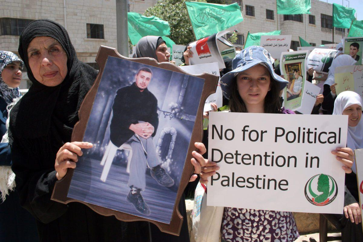 ANP arresta palestinese appena rilasciato da Israele