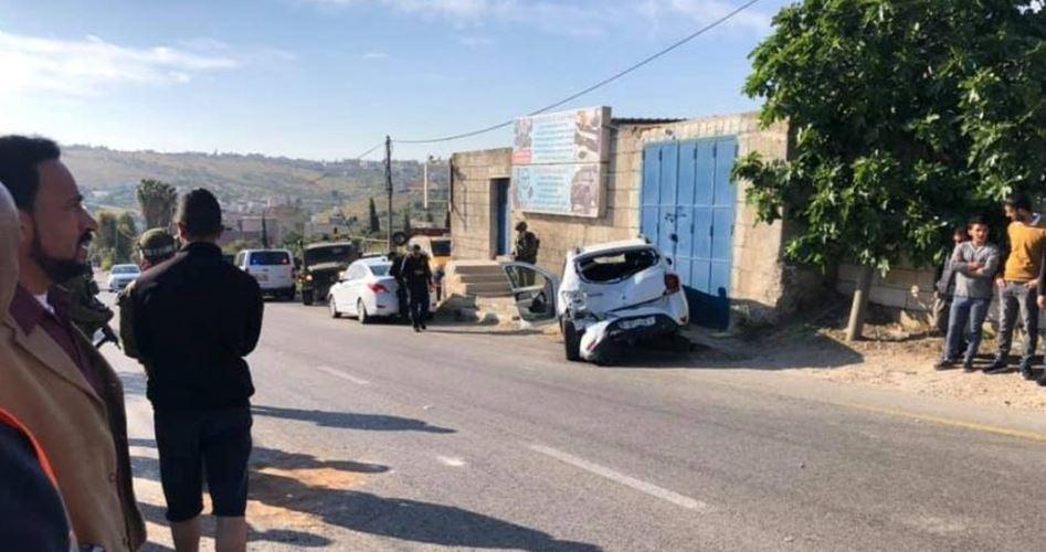 Donna palestinese uccisa da un colono a Betlemme