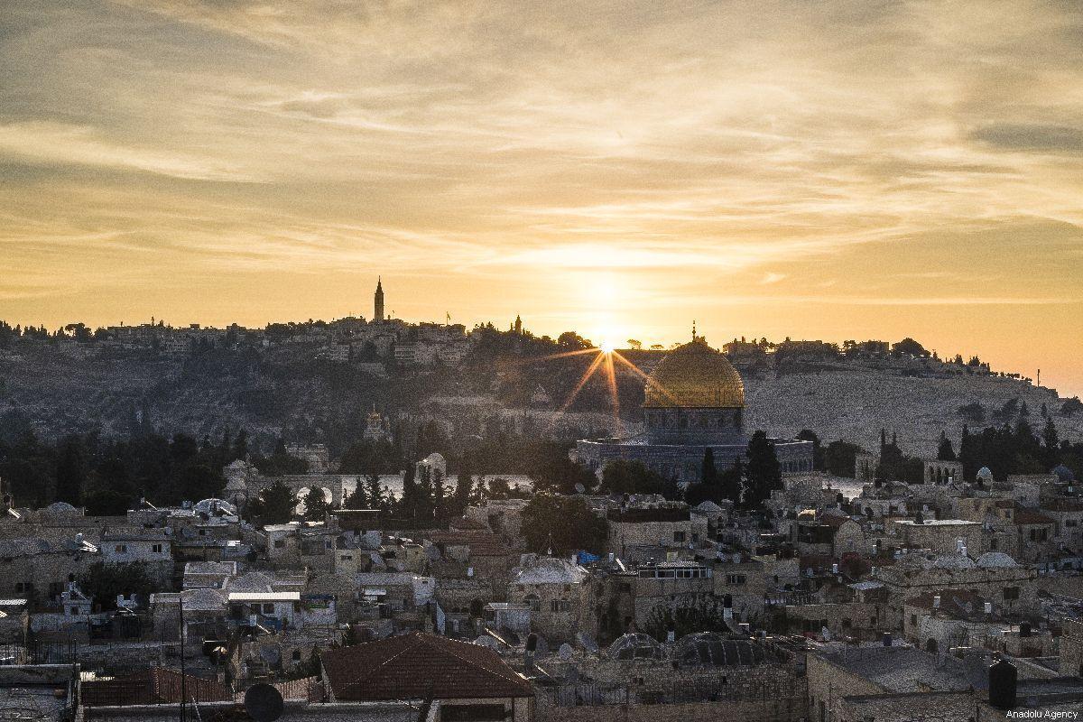 """Il re della Giordania: niente è più importante che """"salvaguardare Gerusalemme"""""""
