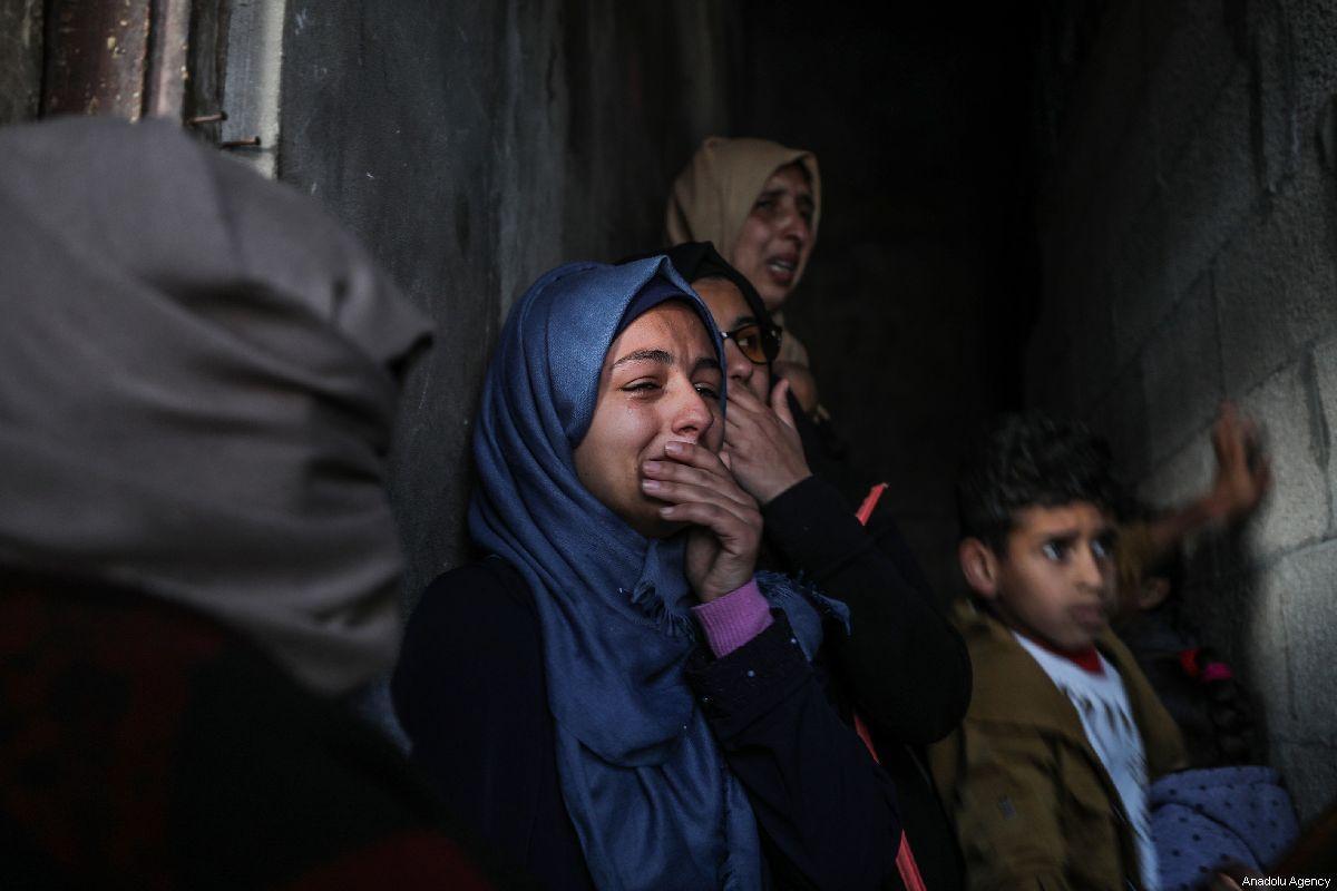 Israele ha ucciso 11 bambini palestinesi nei primi 3 mesi del 2019