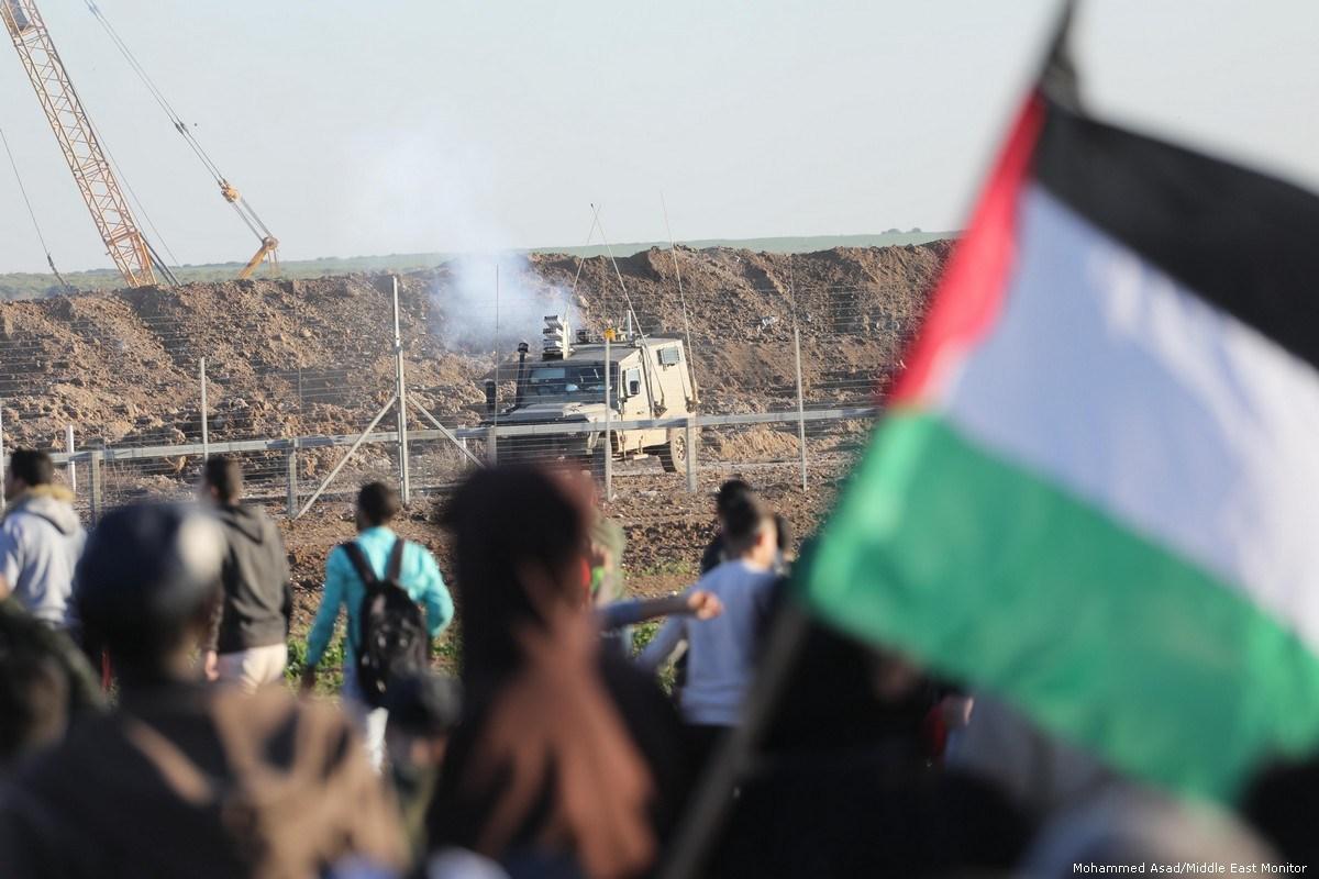 Netanyahu: l'uccisione di 300 manifestanti a Gaza è stata una decisione saggia