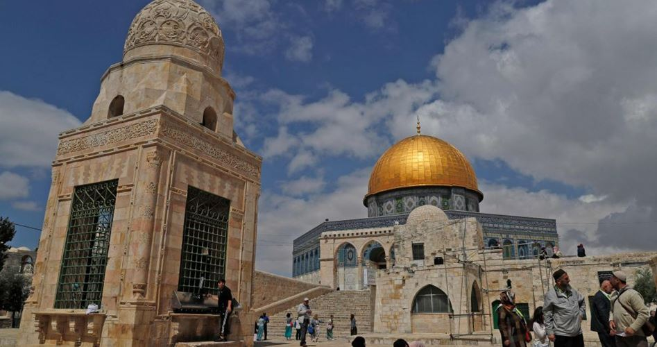 L'appello di Al-Quds Int'l per il sostegno a Gerusalemme e ai suoi abitanti