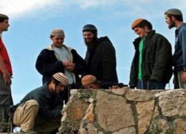 Hebron, gang di coloni avvelena pozzo d'acqua a Yatta