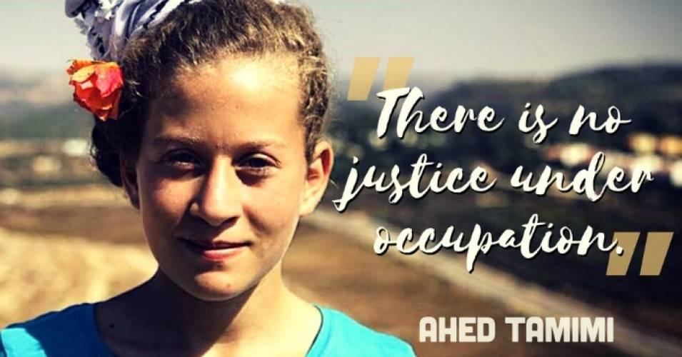 Dopo la mia detenzione, il mio fratellino è stato imprigionato in Israele. Chi farà sentire la sua voce per i ragazzi palestinesi come noi?
