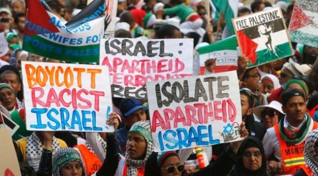Perché l'Europa non definisce Israele uno Stato di apartheid?